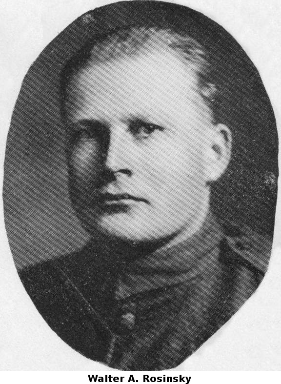 George Oppen survival infantry