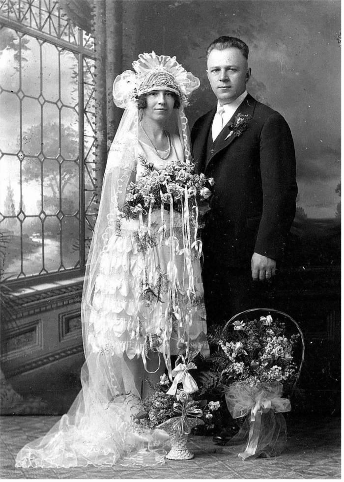 Family Histories Strodthof : Manitowoc County, Wisconsin ...